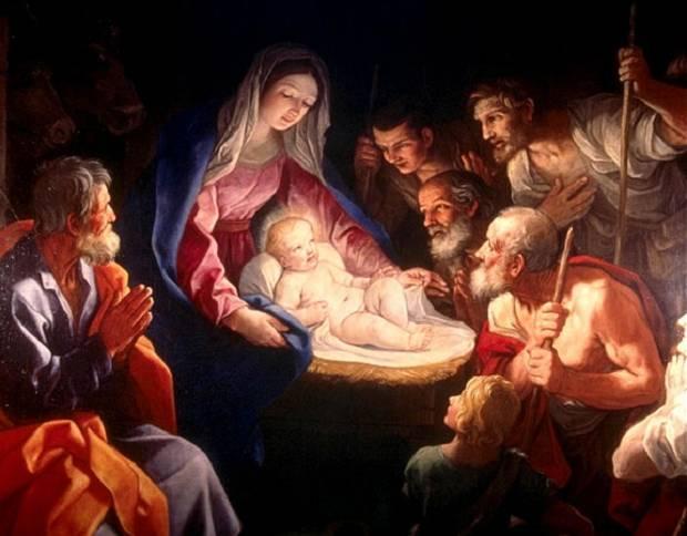 С Рождеством Вас!