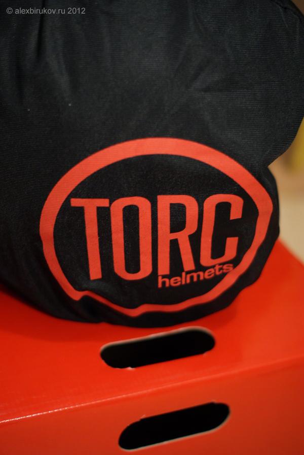Фирма Torc, модель T-50 размер S.