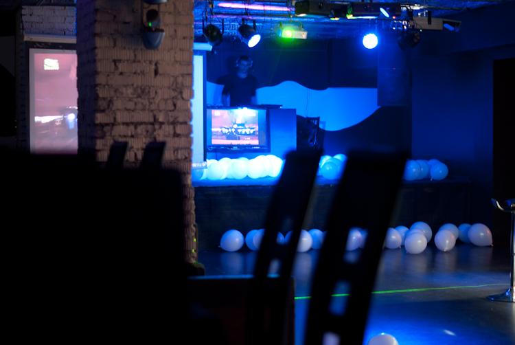 Live Bar Дружба