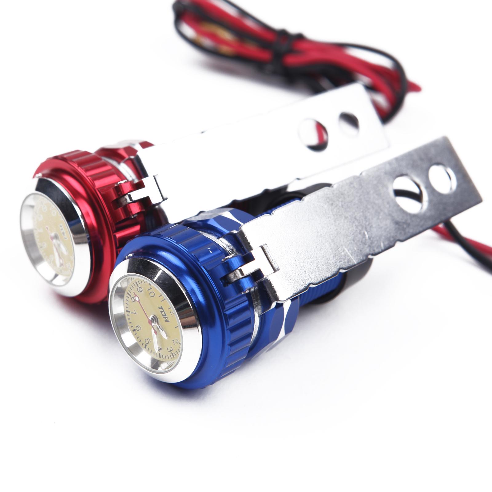 USB зарядное устройство для мотоцикла